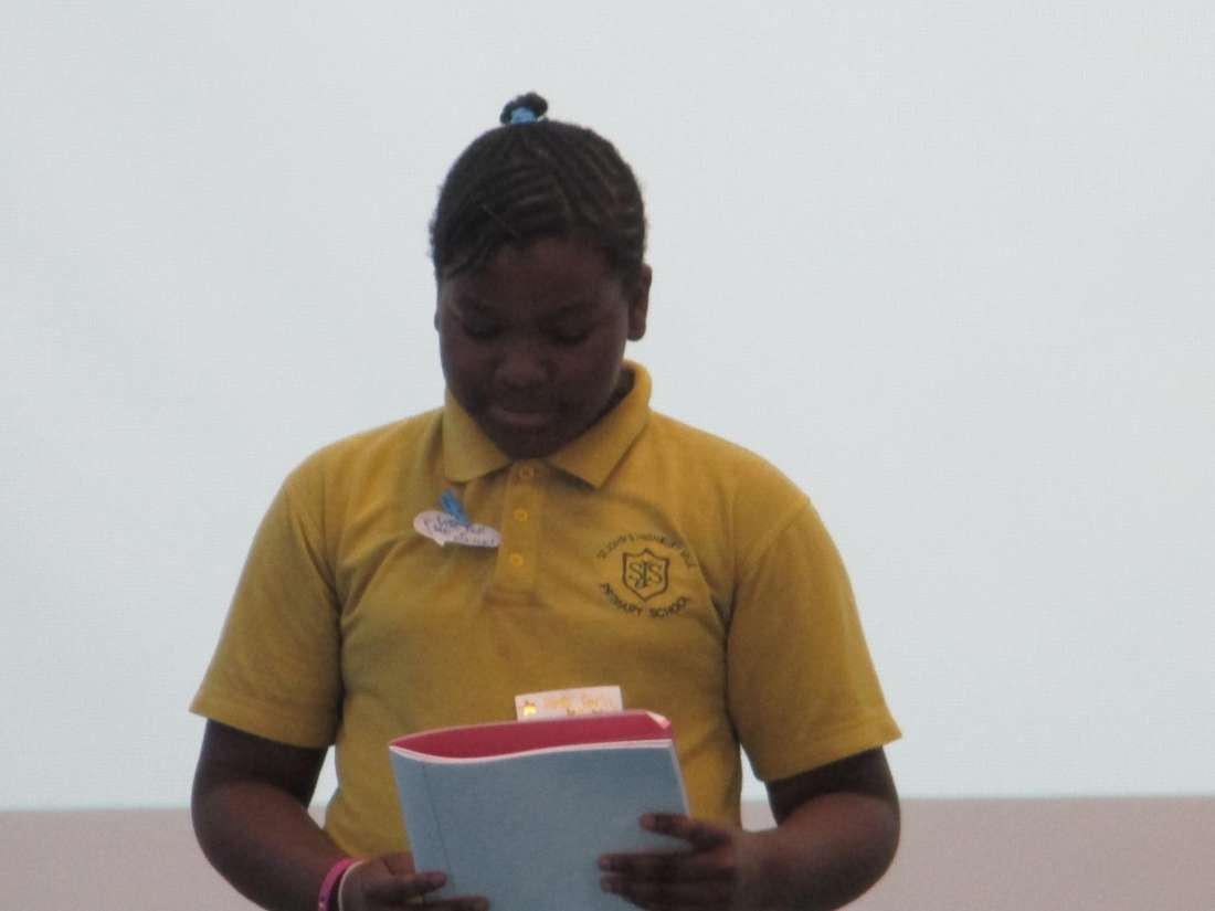 school captain speech final Student leadership at ironside state school we provide many  for the school captain interview process student leadership  and election speech to the.